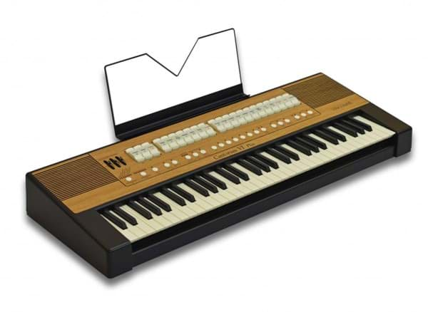 Bild von Viscount Cantorum VI PLUS Keyboard
